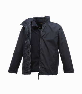 Mens 3 in 1  Waterproof and Fleece Jacket