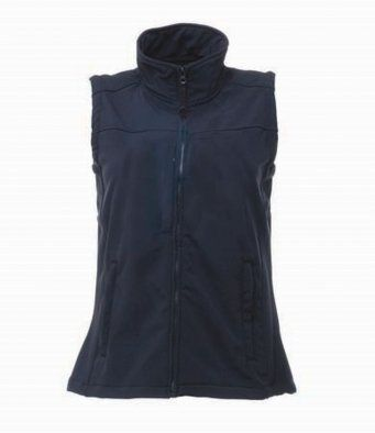 Womens Regatta Softshell Gilet Bodywarmer